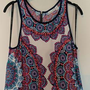 Bisou Bisou Dresses - Maxi Dress